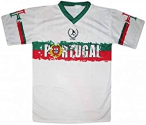 Portugal Kids Leisure Shirt