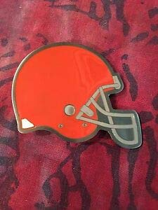 - Cleveland Browns Belt Buckle NFL Buckles New by Luxmart