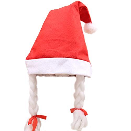 JYLFP 2 PCS Women Christmas...