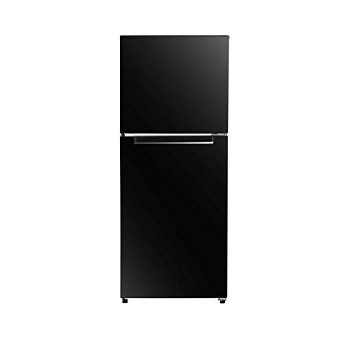 Magic Chef HMDR1000BE Top Freezer Refrigerator in Black 10.1 cu. ft.