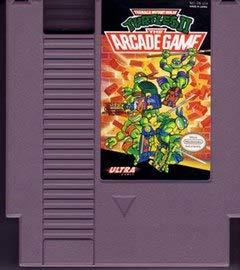 Value-Smart-Toys - Teenage Mutant Ninja Turtles II - The ...