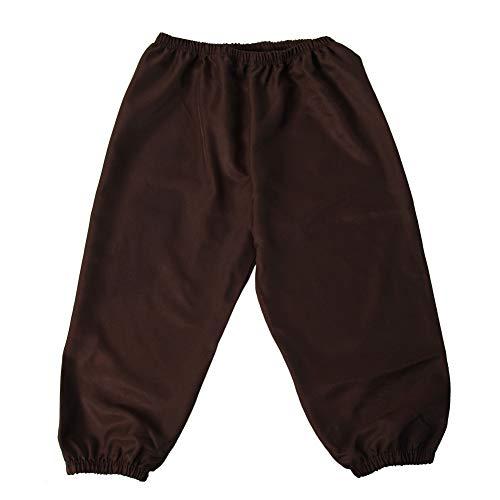 Mens Knickers (Men's Medium, Chocolate Brown)]()