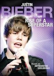 Justin Bieber - Rise of a Superstar
