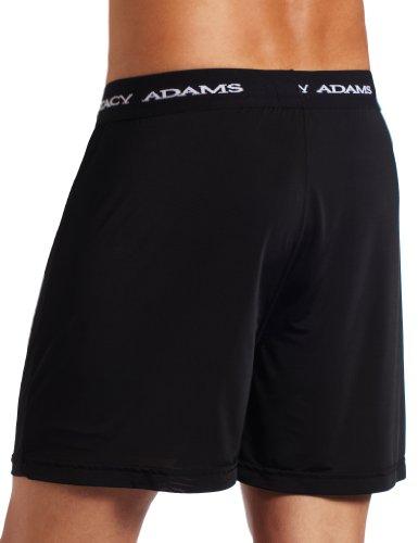 Stacy Adams Men's Regular Boxer Short