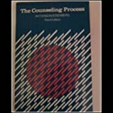 The Counseling Process, Patterson, Lewis E. and Eisenberg, Sheldon, 039533165X
