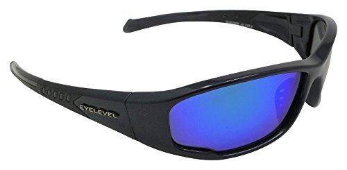 Eyelevel Quayside Gafas de sol polarizadas con espejo azul ...