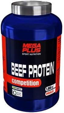 MEGA PLUS BEEF PROTEIN COMPETITION - Complemento alimenticio ...