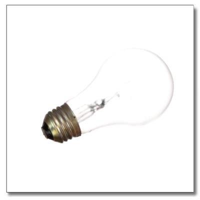 Montague 43539-2 Light Oven, 125-130V, 50W (128v Light)
