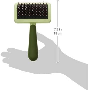 Coastal Pet Products DCPW423 Safari Complete Dog Brush for Longhaired Breeds