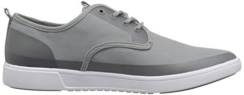 Men's Fabric Steve Sneaker Madden Fayette Grey 6Xvwq5Sv