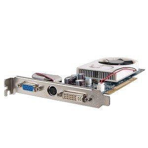 SPARKLE POWER SP95GT1024D2LHP Sparkle GeForce 9500GT 1GB DDR2 PCI DVI/VGA Low Profile Video Card w