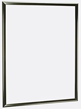 Amazon.com: MDI-Worldwide 410SAFP Aluminum PosterGrip Frame, 22\