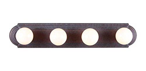 UPC 748066411247, Volume Lighting V1124-22 4-Light Bath Bracket
