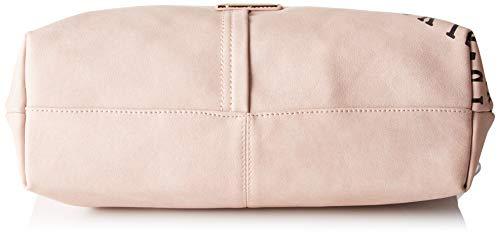 Shopper L H w Mujer 83197 nude Refresh Cm X Para 41x30x12 Rosa 1q5z6w8Z