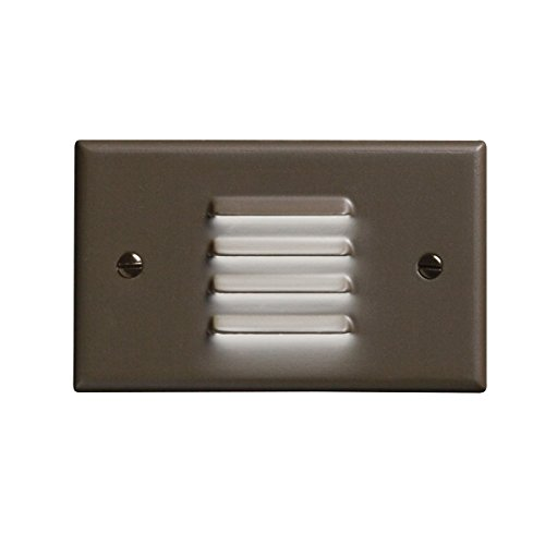 Kichler Lighting 12650AZ Horizontal Architectural