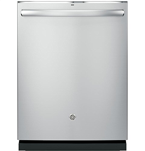 GE PDT825SSJSS Stainless Integrated Dishwasher