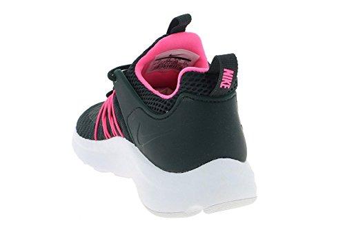 Nike 819959-300, Zapatillas de Trail Running para Mujer Verde (Seaweed / Seaweed / Digital Pink)