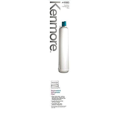 Refrigerator Air Filter 3 Pack - Kenmore Elite 469918