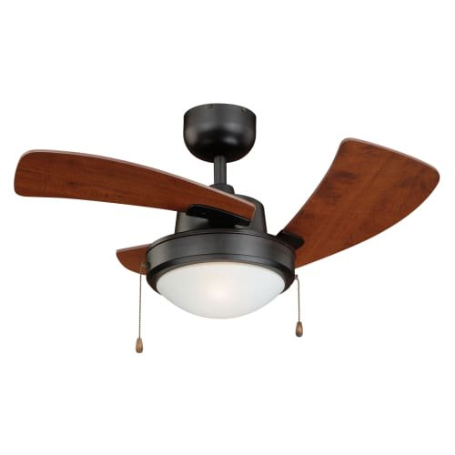 Vaxcel F0040 Ceiling Fans For Sale
