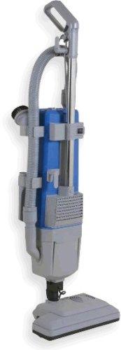 Emer Upright Vacuum Cleaners (1350W Hercules Upright Vacuum in Blue / Grey)