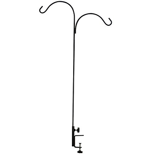 GrayBunny GB-6859 Vertical Deck Hook, 3