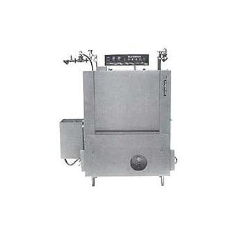 Amazon.com: Blakeslee Rack Conveyor-Type Dishwashers Single ...