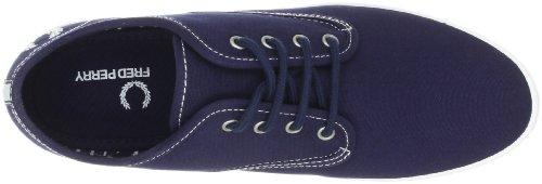 FRED PERRY Fred perry foxx canvas zapatillas moda hombre