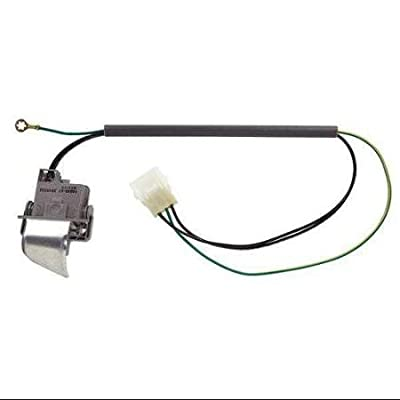 PS11742021 ( 3949238 ) Washer Lid Switch for Whirlpool, Kenmore, Kirkland, roper Replaces