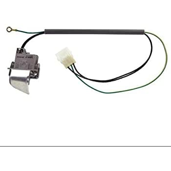 Amazon Com Ps11742021 3949238 Washer Lid Switch For