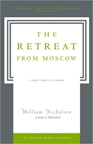 ??UPD?? The Retreat From Moscow: A Play About A Family. listo tiene desde leaving horas decide gestion deliver