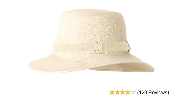 ec49eb92 Amazon.com: Tilley Endurables TH9 Women'S Hemp Hat: Clothing