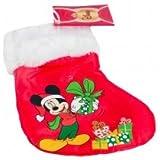 Mini-Calcetín de Navidad Disney Mickey