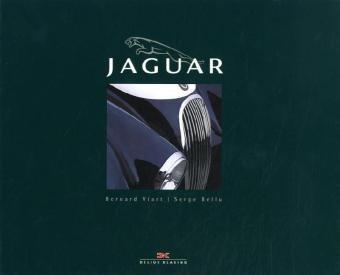 Jaguar: Fotos: Xavier de Nombel