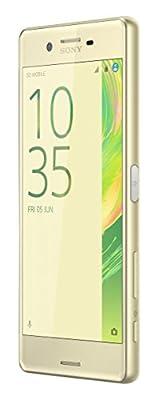 Sony Xperia X Unlocked GSM/LTE Smartphone, 5-Inch, 32 GB, U.S. Warranty