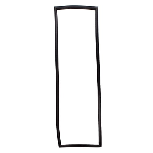 Refrigerator White Door Gasket (Frigidaire 241510203 Refrigerator Door Gasket Refrigerator)