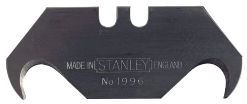 AMAZOn Stanley 11-984 Large Hook Blade, 100-Pack