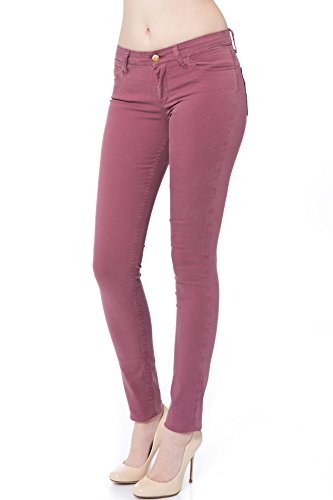 OranJeans 0c241 - Skinny Mujer Rosa
