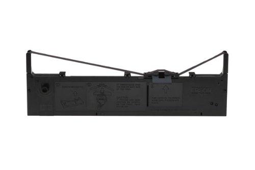 EPSS015091 - Epson Black Ribbon Cartridge ()
