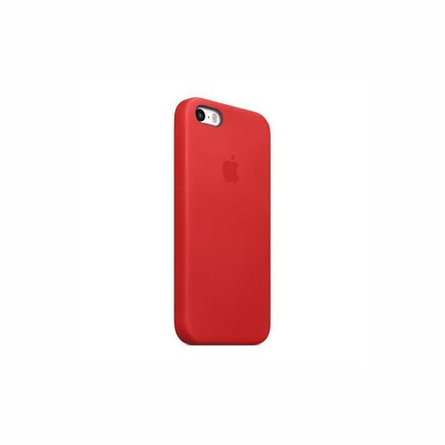 Apple MF046ZM/A iPhone 5S Hülle rot