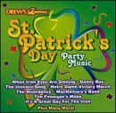 Drew's Famous St Patrick's Day Party Music