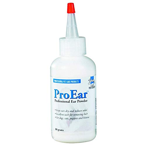 Top Performance ProEar Professional Ear Powde