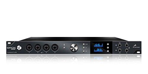 Antelope Audio Orion Studio Thunderbolt and USB Studio Interface