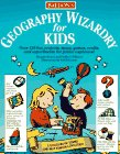 Geography Wizardry for Kids, Margaret Kenda and Phyllis S. Williams, 0812097181