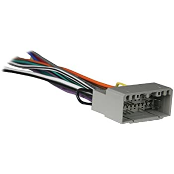 31J4QOLZYiL._SL500_AC_SS350_ amazon com metra 70 1818 radio wiring harness for chrysler amp metra 70-1817 receiver wiring harness at nearapp.co