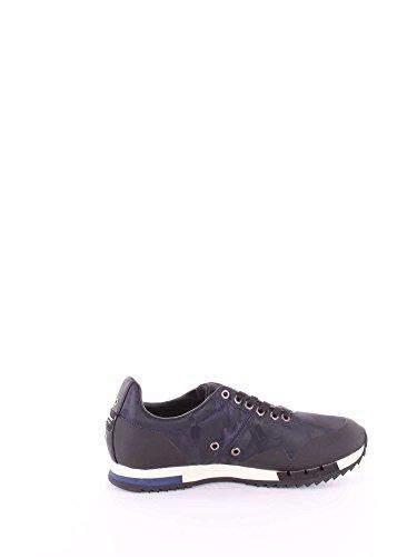 Blauer USA 7FDETROIT01/CAM Sneakers Hombre BLUE NAVY 40