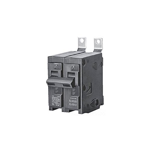 Siemens - B2125 - Bolt On Circuit Breaker, 125 Amps, Number of Poles: 2, 120/240VAC AC Voltage Rating Siemens Bolt