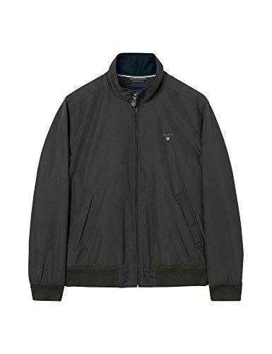 Hampshire Jacket Gant Blouson Homme 340 Verde 10ZdqdnxP