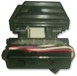 EPSON 1001311 TRACTOR SUB ASSY LEFT REAR Epson 1001311