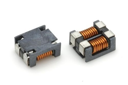 5 pieces Common Mode Filters Chokes 550ohms @ MHz 10A 15 mm x 13 mm