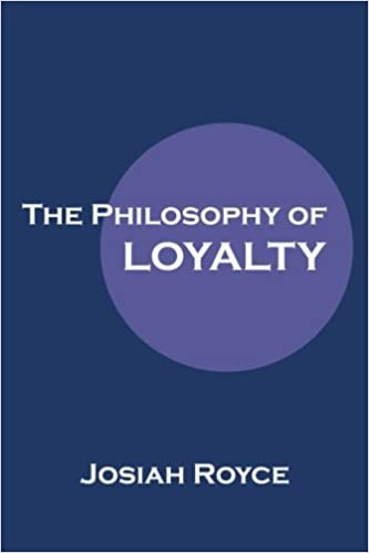 Image result for the philosophy of loyalty